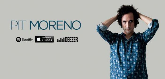 """Pit Moreno: Presentación del nuevo single """"Mi Calavera"""""""