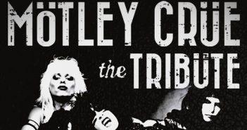 Motley Crue Tributo